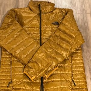 The North Face Men Coat